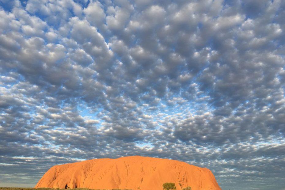 Uluru-Dreaming