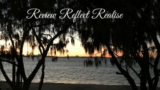 Review-Reflect-Realise
