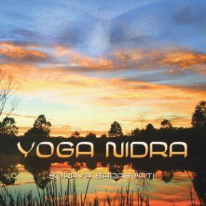 Yoga Nidra Soraya Saraswati