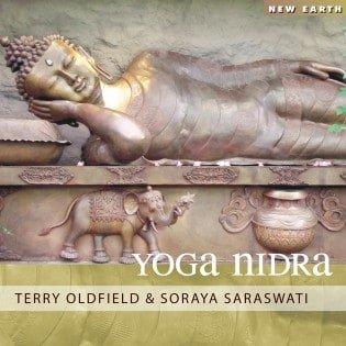 yoga nidra Terry Oldfield and Soraya