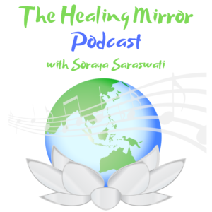 The-Healing-Mirror-Podcast-logo