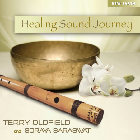 Healing Sound Orchid Cover1