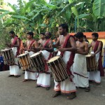 Festival Drummers