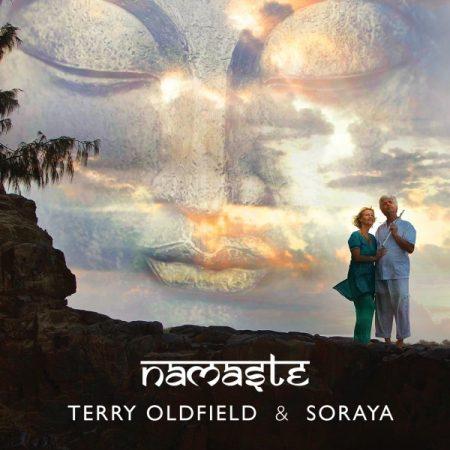 Namaste - Terry OldField & soraya