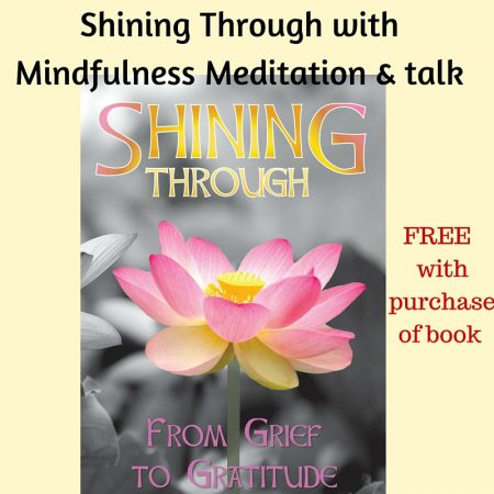 Shining Through with Mindfulness (2)