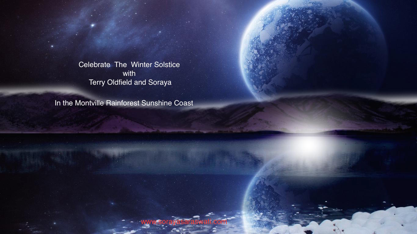 Winter solstice - Wikipedia