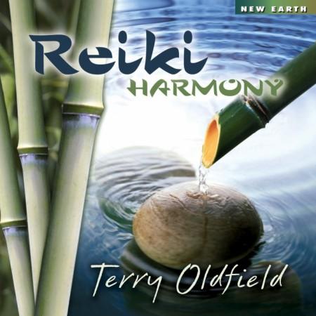 Reiki Harmony music by Terry Oldfield