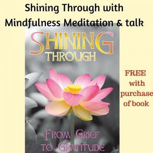 shining through by Soraya Saraswati